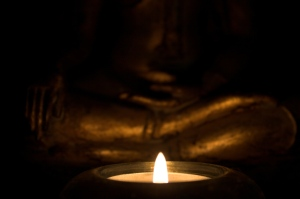 buddham saranam gacchami