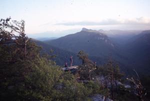 WNC mountains