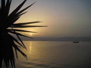 sunrise-at-the-sea-of-galilee