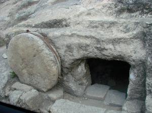 open-tomb-w-stone
