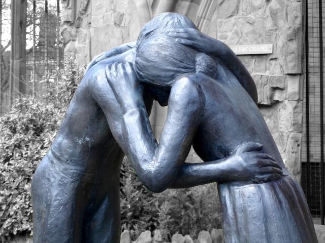 https://en.wikipedia.org/wiki/Reconciliation_(Josefina_de_Vasconcellos_sculpture)